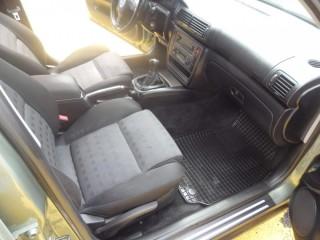 Volkswagen Passat 1.9 96Kw č.7
