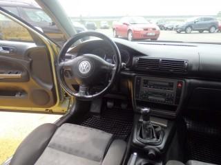 Volkswagen Passat 1.9 96Kw č.10