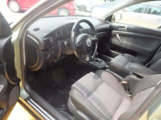 Volkswagen Passat 1.9 96Kw č.11