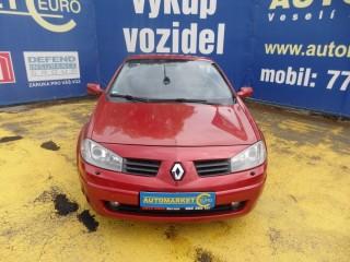 Renault Mégane 1.9 Dci č.3