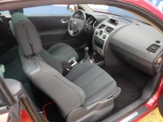 Renault Mégane 1.9 Dci č.7