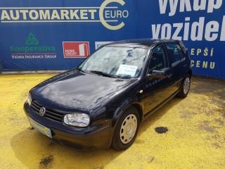 Volkswagen Golf 1.4 16v Klima č.1
