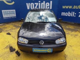 Volkswagen Golf 1.4 16v Klima č.2
