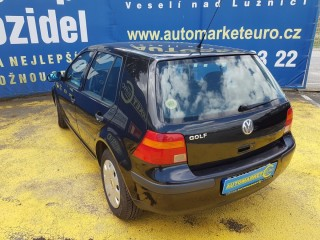 Volkswagen Golf 1.4 16v Klima č.6