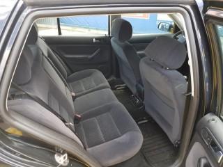Volkswagen Golf 1.4 16v Klima č.10