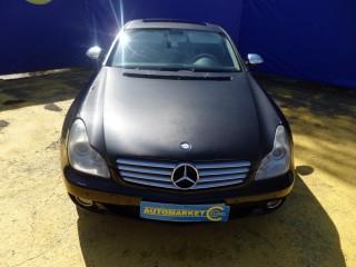 Mercedes-Benz CLS 3.2 Cdi č.1