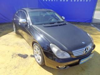 Mercedes-Benz CLS 3.2 Cdi č.2