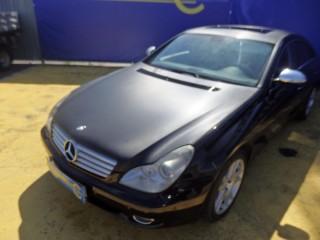 Mercedes-Benz CLS 3.2 Cdi č.3