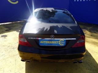 Mercedes-Benz CLS 3.2 Cdi č.4