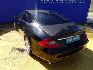 Mercedes-Benz CLS 3.2 Cdi č.5