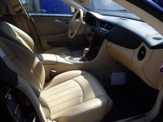 Mercedes-Benz CLS 3.2 Cdi č.7