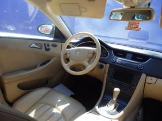 Mercedes-Benz CLS 3.2 Cdi č.9