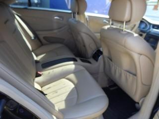 Mercedes-Benz CLS 3.2 Cdi č.10