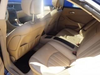 Mercedes-Benz CLS 3.2 Cdi č.11