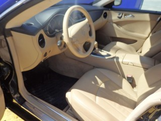 Mercedes-Benz CLS 3.2 Cdi č.13