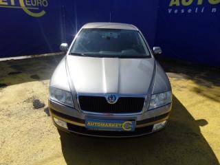 Škoda Octavia 1.6 MPi 1.Majitelka č.1