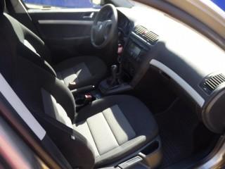 Škoda Octavia 1.6 MPi 1.Majitelka č.7