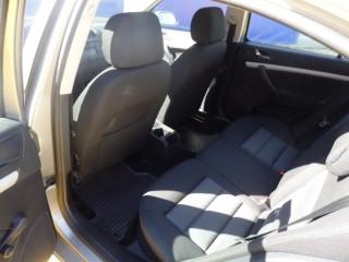 Škoda Octavia 1.6 MPi 1.Majitelka č.11