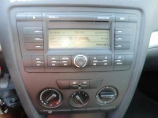 Škoda Octavia 1.6 MPi 1.Majitelka č.13