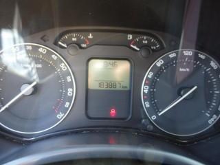 Škoda Octavia 1.6 MPi 1.Majitelka č.18