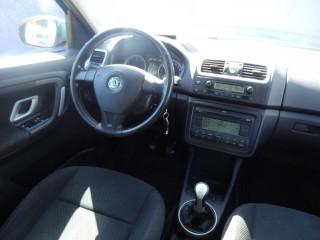 Škoda Roomster 1.6 16v S.Kniha 100% Km č.5