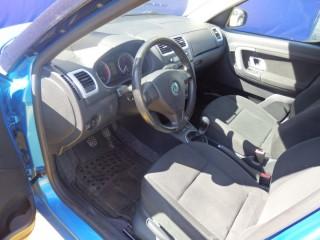 Škoda Roomster 1.6 16v S.Kniha 100% Km č.7