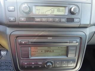 Škoda Roomster 1.6 16v S.Kniha 100% Km č.10