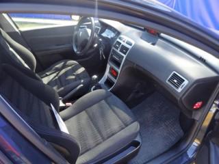 Peugeot 307 1.6Hdi č.7