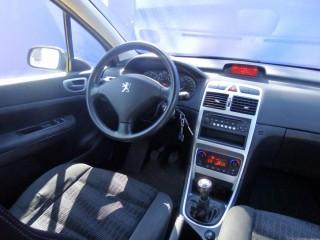 Peugeot 307 1.6Hdi č.11