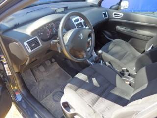 Peugeot 307 1.6Hdi č.12