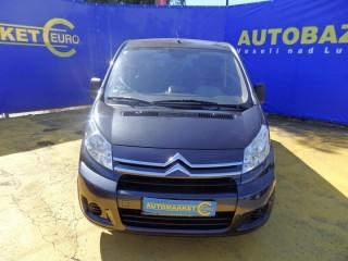 Citroën Jumpy 2.0 HDi 100KW č.1
