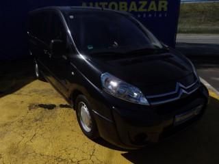 Citroën Jumpy 2.0 HDi 100KW č.3