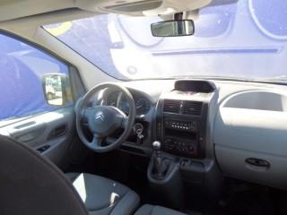 Citroën Jumpy 2.0 HDi 100KW č.8