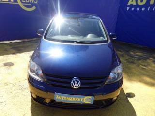 Volkswagen Golf Plus 1.4i č.3