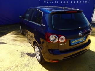 Volkswagen Golf Plus 1.4i č.5