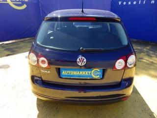 Volkswagen Golf Plus 1.4i č.6