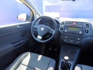 Volkswagen Golf Plus 1.4i č.8