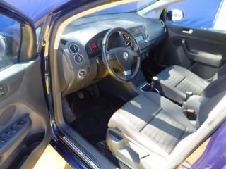 Volkswagen Golf Plus 1.4i č.12