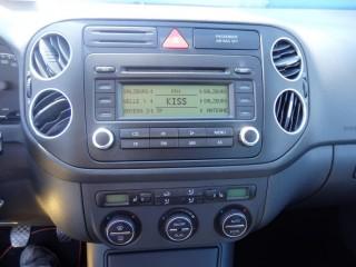 Volkswagen Golf Plus 1.4i č.16
