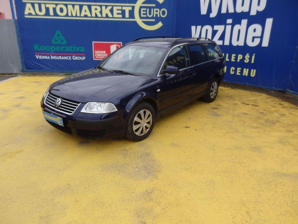 Volkswagen Passat 1.6i 75KW