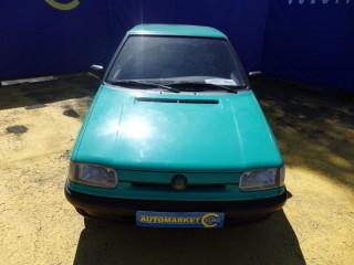 Škoda Felicia 1.3 Mpi č.1