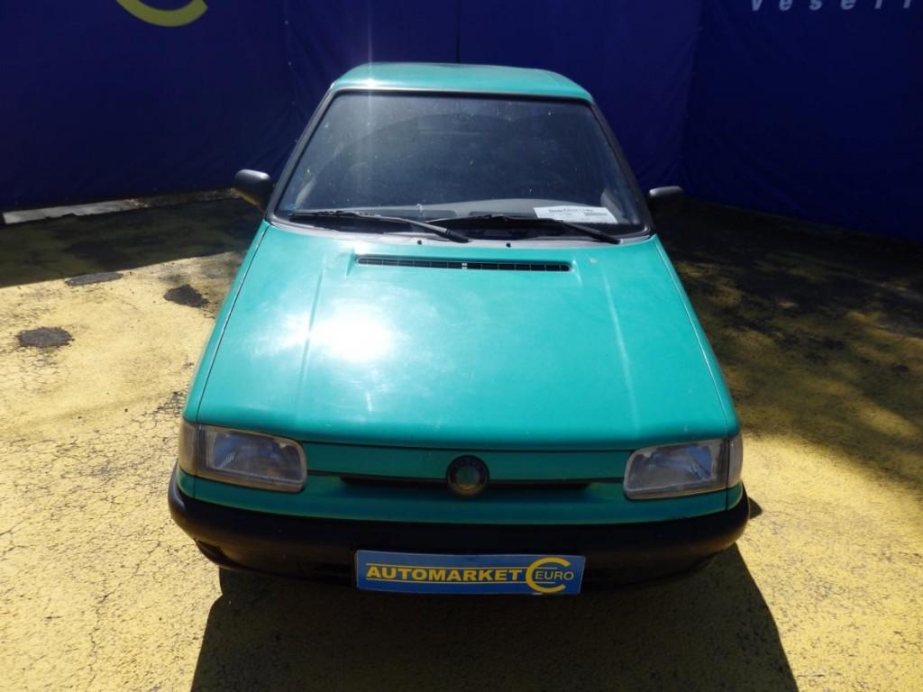 Škoda Felicia 1.3 Mpi