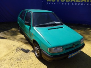 Škoda Felicia 1.3 Mpi č.2