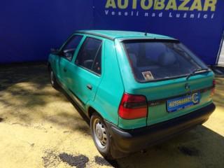 Škoda Felicia 1.3 Mpi č.6