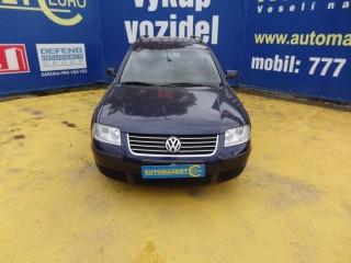 Volkswagen Passat 1.6i 75KW č.2