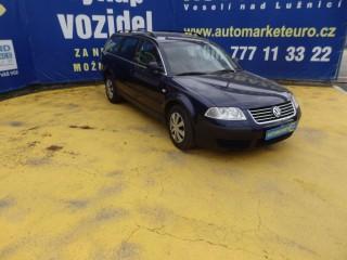Volkswagen Passat 1.6i 75KW č.3