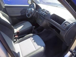 Škoda Fabia 1.4 16v 63Kw č.7