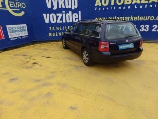 Volkswagen Passat 1.6i 75KW č.4