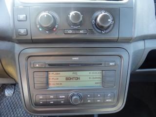 Škoda Fabia 1.4 16v 63Kw č.16