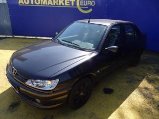 Peugeot 306 1.4 i č.3